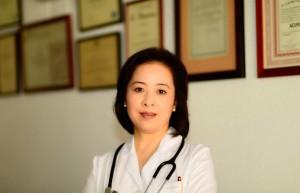 Dra. Xu qizhi