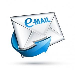 e-mail icono